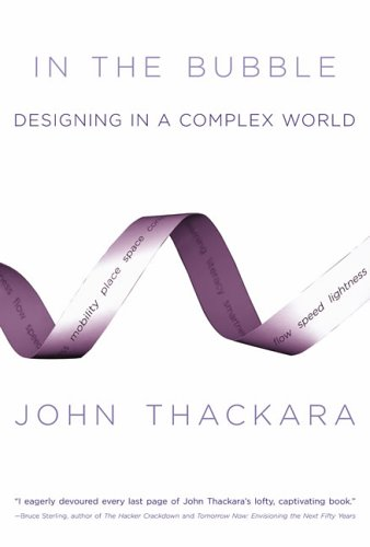 In the Bubble Designing in a Complex World  2006 (Annotated) edition cover