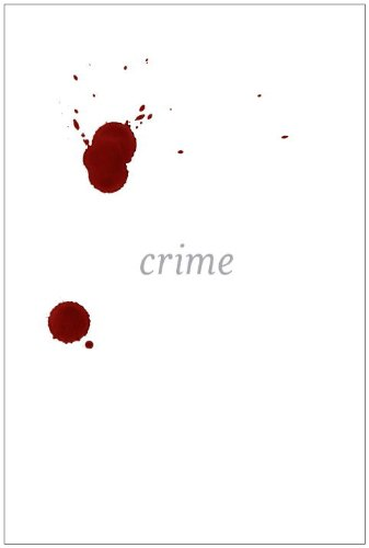 Crime Stories  2011 9780307594150 Front Cover
