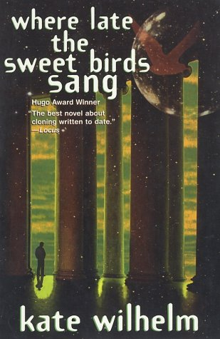 Where Late the Sweet Birds Sang  Revised edition cover