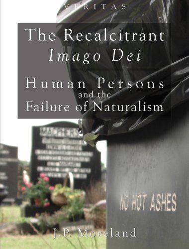 Recalcitrant Imago Dei Human Persons and the Failure of Naturalism  2009 9780334042150 Front Cover