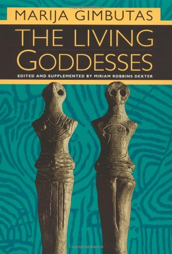 Living Goddesses  N/A edition cover