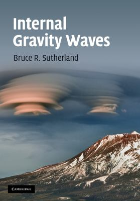 Internal Gravity Waves   2010 9780521839150 Front Cover
