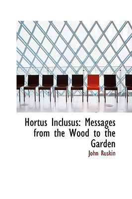 Hortus Inclusus: Messages from the Wood to the Garden  2008 edition cover