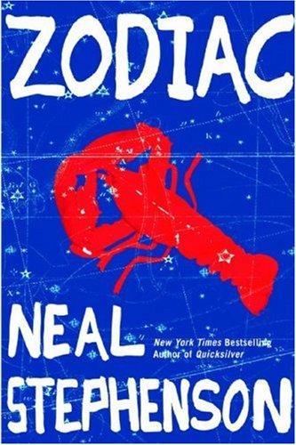 Zodiac  N/A edition cover