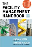 Facility Management Handbook  4th 2014 9780814432150 Front Cover