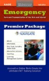Emergency Care and Transportation of the Sick and Injured Premier Package  10th 2013 edition cover