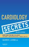 Cardiology Secrets  4th 2014 edition cover