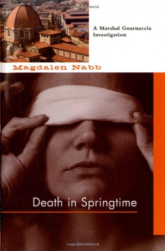 Death in Springtime   2005 edition cover