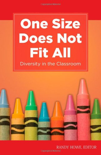 One Size Does Not Fit All Diversity in the Classroom  2010 edition cover
