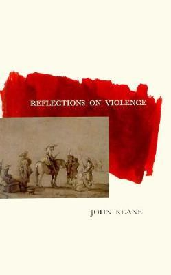 Reflections on Violence   1996 9781859841150 Front Cover