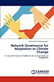 Network Governance for Adaptation to Climate Change  N/A 9783838330150 Front Cover
