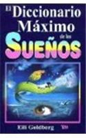 Diccionario Maximo de los Suenos   2001 edition cover