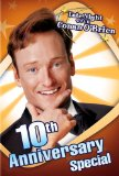 Late Night with Conan O'Brien 10th Anniversary Special System.Collections.Generic.List`1[System.String] artwork