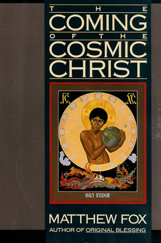 Coming of the Cosmic Christ  N/A edition cover