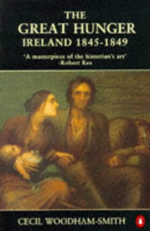 Great Hunger Ireland, 1845-1849  1991 (Reprint) edition cover