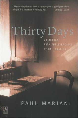 Thirty Days On Retreat with the Exercises of St. Ignatius N/A edition cover