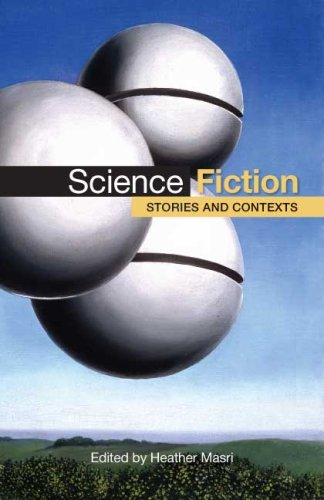 Science Fiction Stories and Contexts  2009 9780312450151 Front Cover
