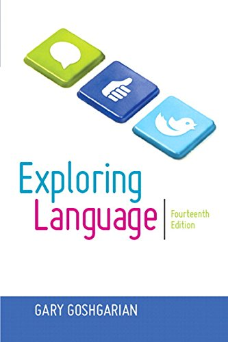 Exploring Language + New Mywritinglab Access:   2014 edition cover