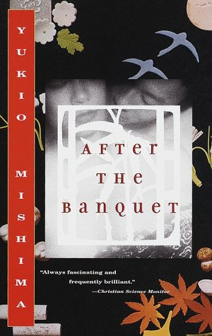 After the Banquet  N/A edition cover