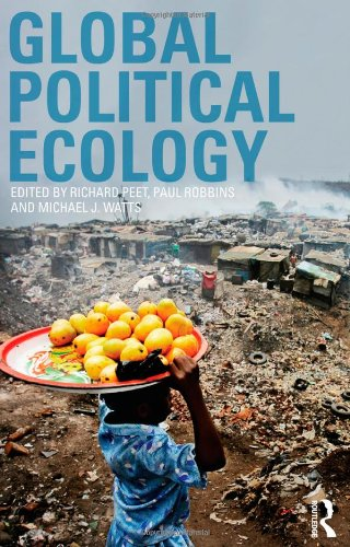 Global Political Ecology   2010 edition cover