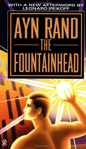 Fountainhead   1993 (Revised) edition cover