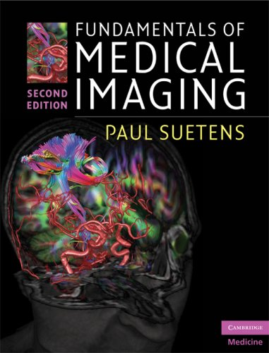 Fundamentals of Medical Imaging  2nd 2009 (Revised) edition cover