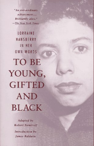 To Be Young, Gifted and Black   1995 edition cover