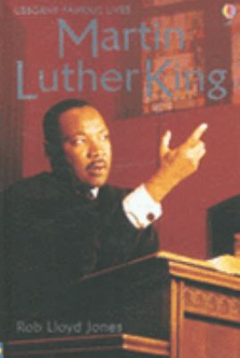 Martin Luther King N/A edition cover