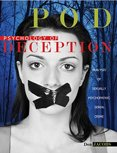 POD - Psychology of Deception Analysis of Sexually Psychopathic Serial Crime Revised  9780757565151 Front Cover