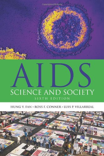 AIDS Science and Society 6th 2011 (Revised) edition cover