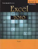 Microsoft Excel 2010   2011 edition cover