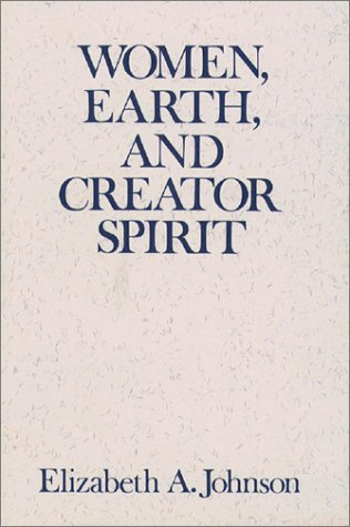 Women, Earth, and Creator Spirit  N/A edition cover
