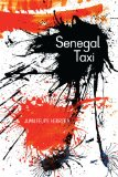 Senegal Taxi  2nd 2013 edition cover