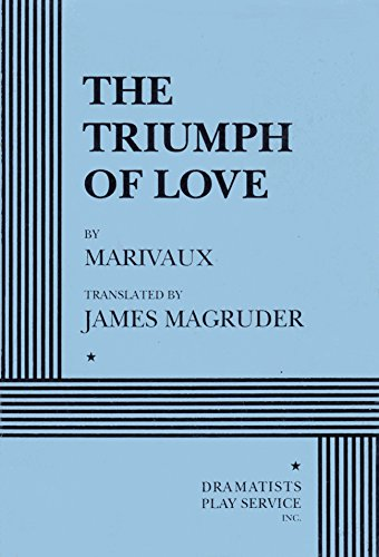 Triumph of Love  N/A edition cover