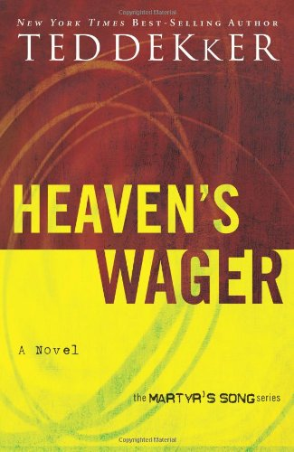 Heaven's Wager   2005 (Revised) edition cover