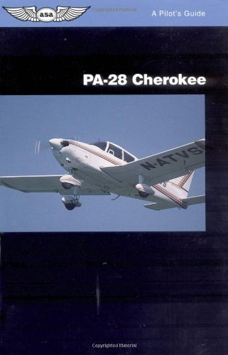 PA-28 Cherokee  N/A edition cover