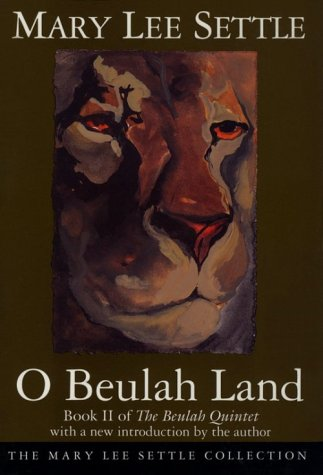O Beulah Land   1996 edition cover