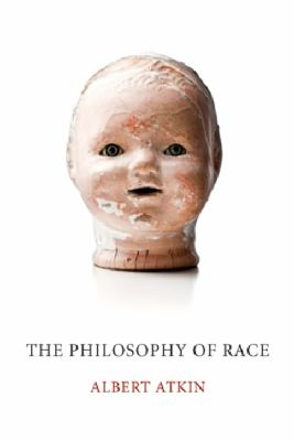 Philosophy of Race   2013 edition cover