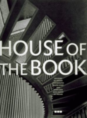 House of the Book   1999 9781901033151 Front Cover