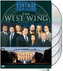 The West Wing: Season 3 System.Collections.Generic.List`1[System.String] artwork