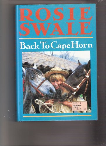 Back to Cape Horn   1986 edition cover