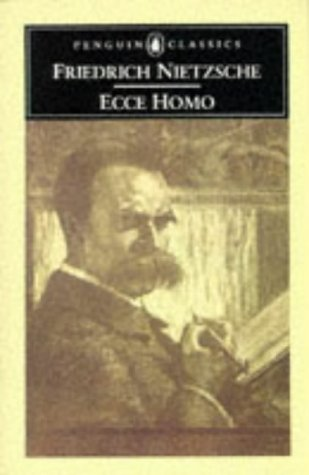 Ecce Homo How One Becomes What One Is  2004 (Revised) edition cover