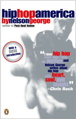 Hip Hop America   2005 (Revised) edition cover