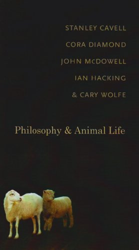 Philosophy and Animal Life   2009 9780231145152 Front Cover