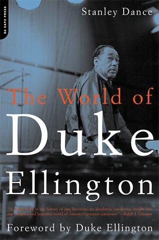 World of Duke Ellington  Revised 9780306810152 Front Cover