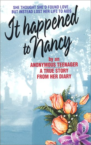 It Happened to Nancy A True Story from Her Diary  2005 edition cover