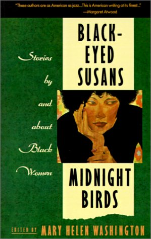 Black-Eyed Susans and Midnight Birds Stories by and about Black Women  1990 edition cover