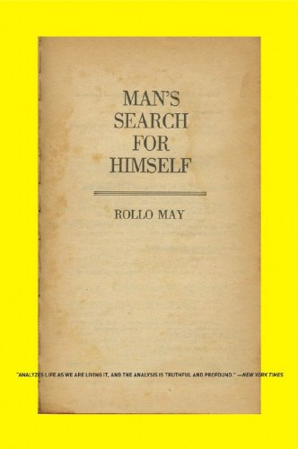 Man's Search for Himself   2009 edition cover