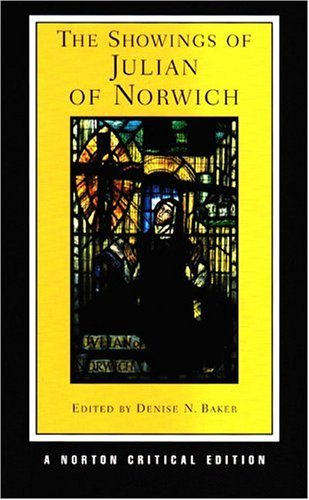 Showings of Julian Norwich   2004 edition cover