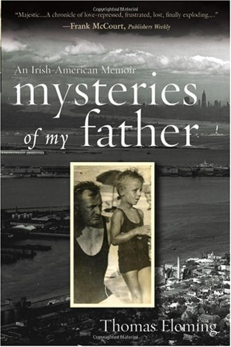 Mysteries of My Father   2005 9780471655152 Front Cover